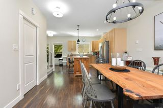 Photo 11: 111 2889 CARLOW Rd in : La Langford Proper Row/Townhouse for sale (Langford)  : MLS®# 878589