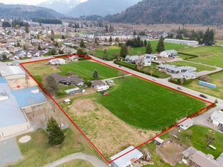 Photo 35: 5621 UNSWORTH Road in Chilliwack: Vedder S Watson-Promontory House for sale (Sardis)  : MLS®# R2560364