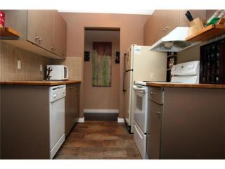 """Photo 6: 306 2222 CAMBRIDGE Street in Vancouver: Hastings Condo for sale in """"THE CAMBRIDGE"""" (Vancouver East)  : MLS®# V820038"""