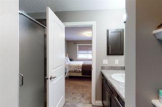 Photo 29: 17518 13 Avenue in Edmonton: Zone 56 House Half Duplex for sale : MLS®# E4227830