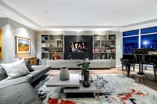 """Photo 8: 4601 1372 SEYMOUR Street in Vancouver: Downtown VW Condo for sale in """"The Mark"""" (Vancouver West)  : MLS®# R2618658"""