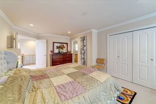 Photo 11: 5 7188 BLUNDELL Road in Richmond: Broadmoor Townhouse for sale : MLS®# R2498201