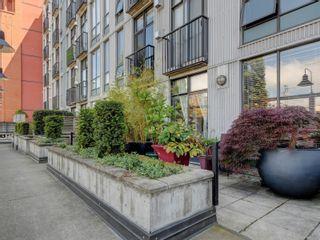 Photo 20: 113 409 Swift St in : Vi Downtown Condo for sale (Victoria)  : MLS®# 877315