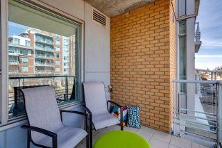 Photo 23: 205 2510 109 Street in Edmonton: Zone 16 Condo for sale : MLS®# E4239207