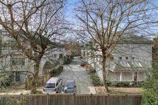 """Photo 15: 7 2422 HAWTHORNE Avenue in Port Coquitlam: Central Pt Coquitlam Townhouse for sale in """"Hawthorne Gate"""" : MLS®# R2539847"""