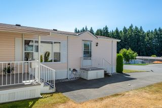 Photo 29: 39 4714 Muir Rd in Courtenay: CV Courtenay East Manufactured Home for sale (Comox Valley)  : MLS®# 882524