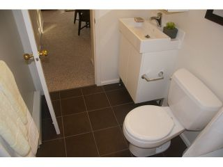 """Photo 8: 304 1166 W 11TH Avenue in Vancouver: Fairview VW Condo for sale in """"WESTVIEW PLACE"""" (Vancouver West)  : MLS®# V868684"""