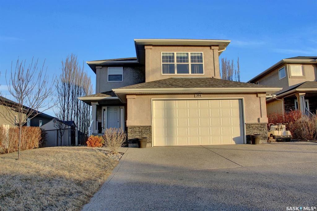 Main Photo: 394 FAIRWAY Road in White City: Residential for sale : MLS®# SK849211