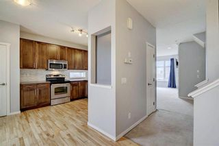 Photo 3: 34 CHAPALINA Square SE in Calgary: Chaparral Row/Townhouse for sale : MLS®# A1111680