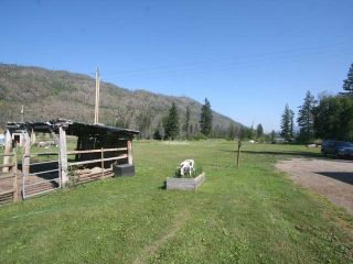 Photo 11: 3261 YELLOWHEAD HIGHWAY in : Barriere House for sale (North East)  : MLS®# 129855