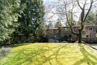 "Photo 32: 282A EVERGREEN Drive in Port Moody: College Park PM Townhouse for sale in ""Evergreen"" : MLS®# R2570178"