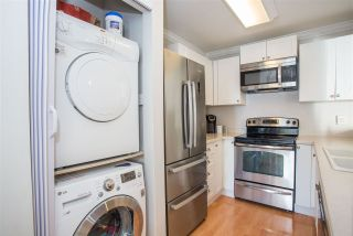 """Photo 5: 302 7751 MINORU Boulevard in Richmond: Brighouse South Condo for sale in """"Canterbury Court"""" : MLS®# R2336430"""