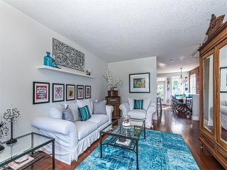 Photo 4: 35 43 SPRINGBOROUGH Boulevard SW in Calgary: Springbank Hill House for sale : MLS®# C4083171