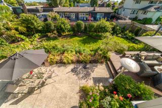 Photo 33: 4162 MUSQUEAM Drive in Vancouver: University VW House for sale (Vancouver West)  : MLS®# R2476812