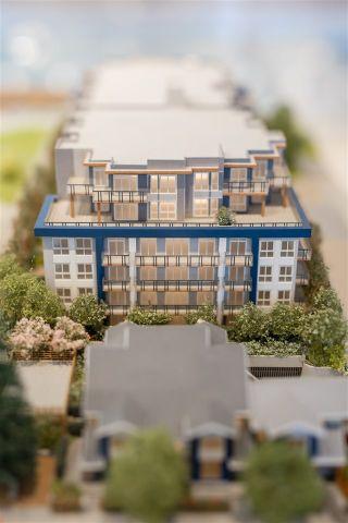 """Photo 8: 402 10177 RIVER Drive in Richmond: Bridgeport RI Condo for sale in """"PARC RIVIERA - MONACO"""" : MLS®# R2138235"""
