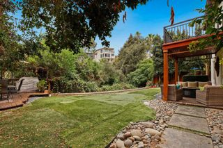 Photo 30: PACIFIC BEACH House for sale : 4 bedrooms : 2430 Geranium St in San Diego
