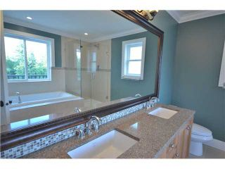 Photo 7: 3400 GISLASON AV in Coquitlam: Burke Mountain House for sale : MLS®# V1002813