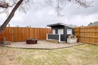 Photo 29: 3 Aster Crescent in Moose Jaw: VLA/Sunningdale Residential for sale : MLS®# SK851588