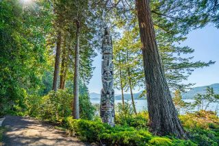 """Photo 23: 370 374 SMUGGLERS COVE Road: Bowen Island House for sale in """"Hood Point"""" : MLS®# R2518143"""