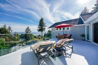 Photo 31: 5844 FALCON Road in West Vancouver: Eagleridge House for sale : MLS®# R2535893