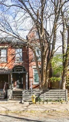 Main Photo: 25 Hamilton Street in Toronto: South Riverdale House (2-Storey) for sale (Toronto E01)  : MLS®# E4303625