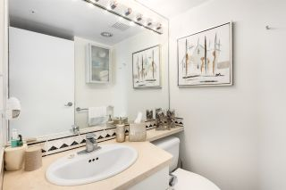 Photo 15: 1906 1201 MARINASIDE CRESCENT in Vancouver: Yaletown Condo for sale (Vancouver West)  : MLS®# R2582285