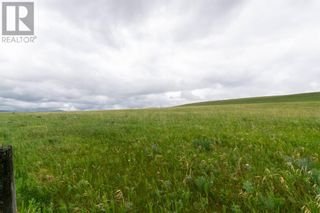 Photo 8: none Hwy 22 in Lundbreck: Vacant Land for sale : MLS®# A1123861