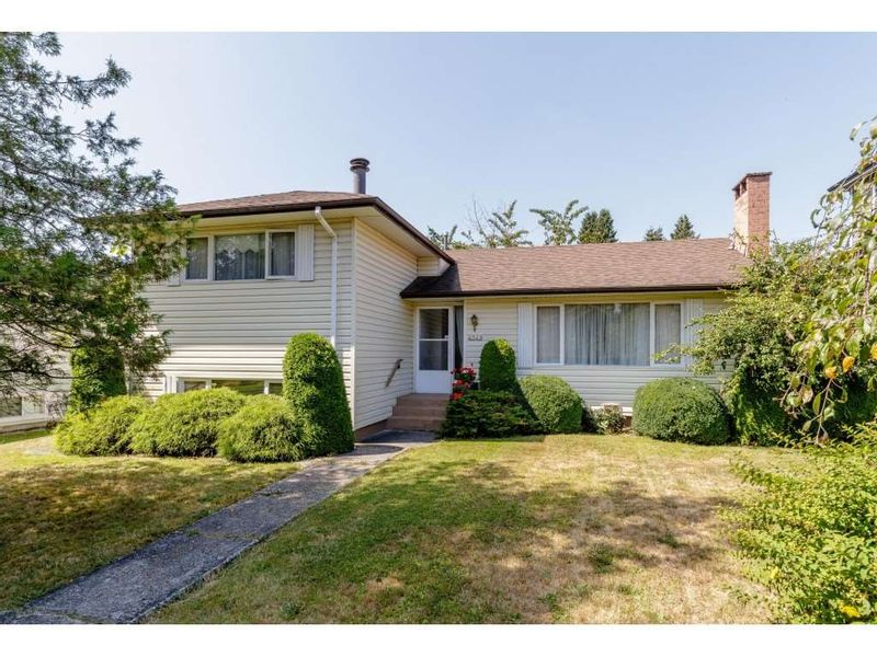 FEATURED LISTING: 4349 BARKER Avenue Burnaby