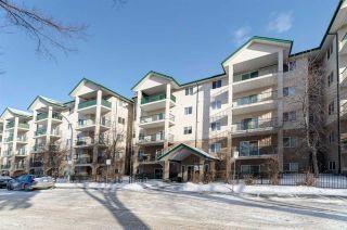 Photo 1: 324 11325 83 Street in Edmonton: Zone 05 Condo for sale : MLS®# E4229169