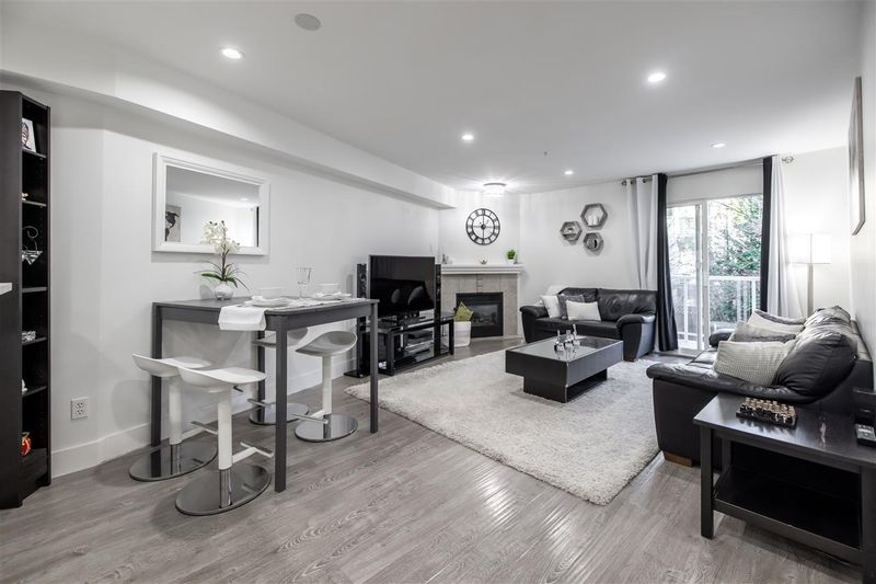FEATURED LISTING: 210 - 8110 120A Street Surrey