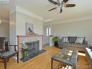 Photo 3: 244 Sims Ave in VICTORIA: SW Gateway House for sale (Saanich West)  : MLS®# 754713