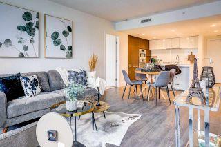 Photo 3: 1409 5508 HOLLYBRIDGE Way in Richmond: Brighouse Condo for sale : MLS®# R2535317