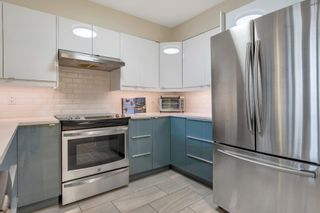 """Photo 7: 416 1200 EASTWOOD Street in Coquitlam: North Coquitlam Condo for sale in """"LAKESIDE TERRACE"""" : MLS®# R2598980"""