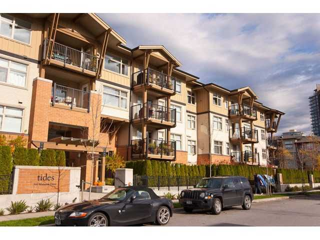 FEATURED LISTING: 302 - 500 KLAHANIE Drive Port Moody
