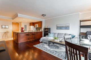 Photo 9: 1901 1500 HOWE Street in Vancouver: Yaletown Condo for sale (Vancouver West)  : MLS®# R2535665