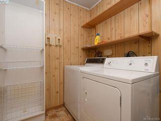 Photo 17: 469 Sturdee St in VICTORIA: Es Esquimalt House for sale (Esquimalt)  : MLS®# 817896