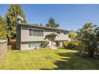 Photo 1: 26677 29 Avenue in Langley: Aldergrove Langley House for sale : MLS®# R2567945