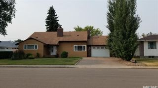 Photo 1: 396 5th Avenue East in Unity: Residential for sale : MLS®# SK865392