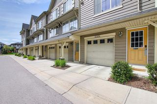 Photo 4: 2304 125 Panatella Way NW in Calgary: Panorama Hills Row/Townhouse for sale : MLS®# A1121817