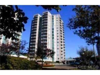 Main Photo:  in VICTORIA: Vi Downtown Condo for sale (Victoria)  : MLS®# 418881
