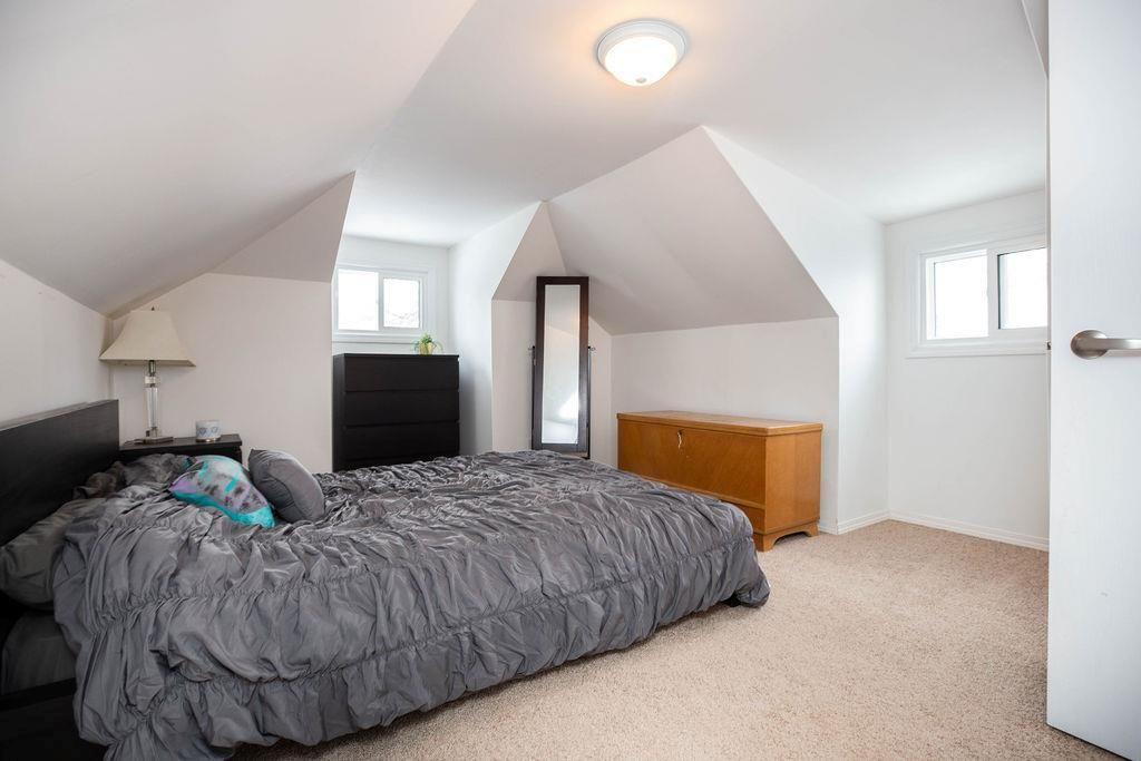 Photo 16: Photos: 284 Parkview Street in Winnipeg: St James Residential for sale (5E)  : MLS®# 202004878