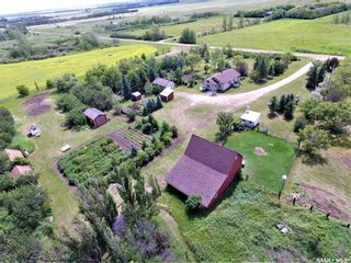 Photo 3: Wiebe Acreage in Corman Park: Residential for sale (Corman Park Rm No. 344)  : MLS®# SK859729