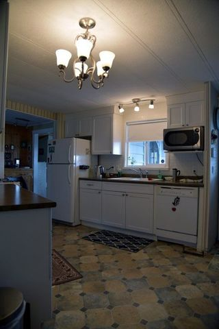 """Photo 12: 128 10221 WILSON Street in Mission: Stave Falls Manufactured Home for sale in """"TRIPLE CREEK ESTATES"""" : MLS®# R2235587"""