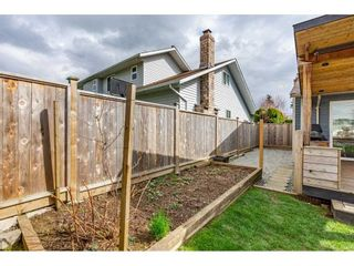 Photo 39: 3705 NANAIMO Crescent in Abbotsford: Central Abbotsford House for sale : MLS®# R2579764