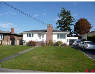 "Photo 1: 14447 BLACKBURN Crescent in White_Rock: White Rock House for sale in ""WHITE ROCK"" (South Surrey White Rock)  : MLS®# F2830892"