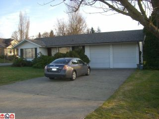 Photo 1: 21764 50TH Avenue in Langley: Murrayville House for sale : MLS®# F1103774