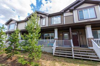Photo 26: 17 8209 217 Street in Edmonton: Zone 58 Townhouse for sale : MLS®# E4255078