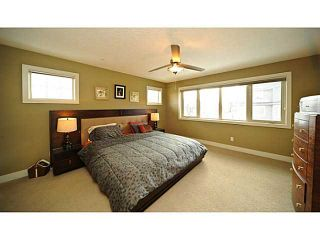 Photo 16: 7 EVERGREEN Avenue SW in CALGARY: Shawnee Slps Evergreen Est Residential Detached Single Family for sale (Calgary)  : MLS®# C3509542