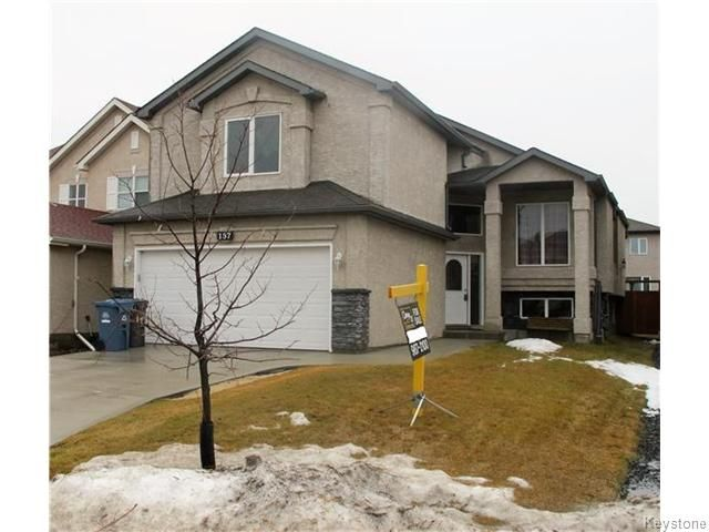 Photo 2: Photos:  in Winnipeg: Transcona Residential for sale (North East Winnipeg)  : MLS®# 1605661