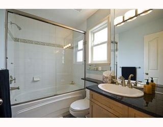 Photo 6: 1965 W 10TH Avenue in Vancouver: Kitsilano Townhouse for sale (Vancouver West)  : MLS®# V773523